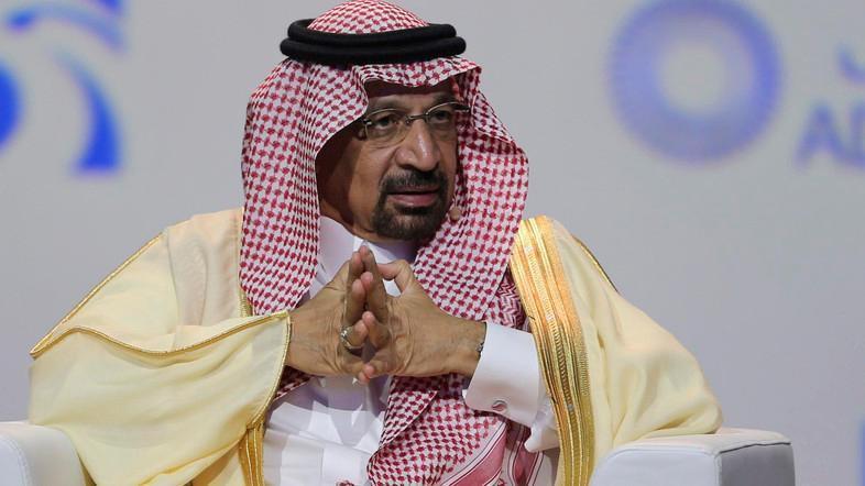 Міністр енергетики Саудівський Аравії: попит на нафту зросте до 120 млн. барелів до 2040 року.