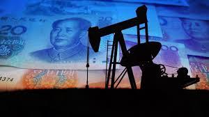 Китай приніс в жертву своїх, щоб стримати ціни на нафту.