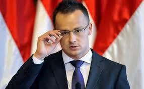 Сподівання Угорщини на Азербайджанський газ без України.