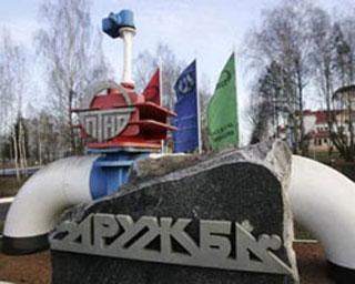 Відновлення роботи нафтопроводу «Дружба» займе кілька місяців