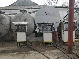 НАУ тримає під контролем введення реформи, що до реалізації пального в Україні