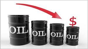 Нафта дешевшає після недільного саміту ОПЕК +.