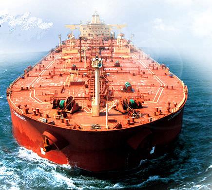 Флотилія танкерів йде на Саудівську Аравію.