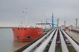 Забруднену нафту з Європи переправлять в Азію