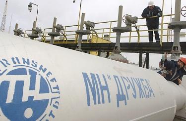 Білорусь знову збирається підвищити вартість транзиту нафти для Росії.