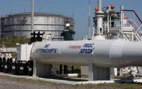 «Белнефтехим» повідомив про плани почати поставки нафти по Одеса-Броди.