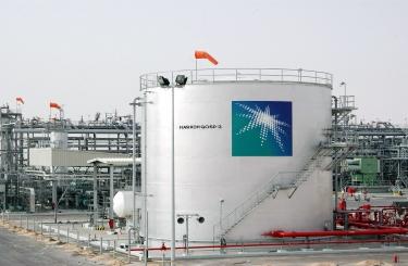 Білорусь купила першу партію нафти у Saudi Аramco.
