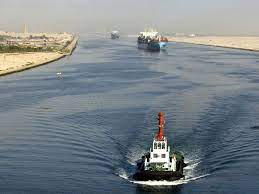 Нафта дешевшає: Суецький канал заблокований, пандемія посилюється.